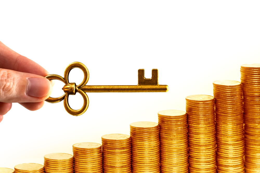 Money Keywords