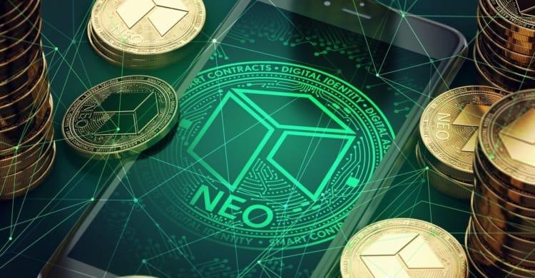 NEO (Krypthowährung)