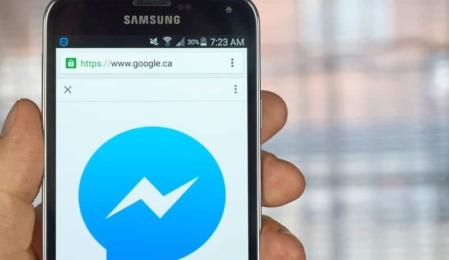 Nachrichten zurückholen - Jetzt auch beim Facebook Messenger