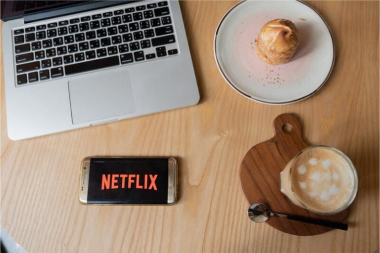 Netflix testet ein günstiges Smartphone-Abo