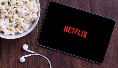 Netflix zurück auf dem Wachstumspfad