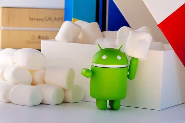 Neue Android-Richtlinien stellen Probleme dar
