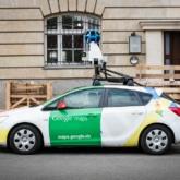Neue Regelung kann Bilder von Google Maps Streetview in Deutschland veröffentlichen