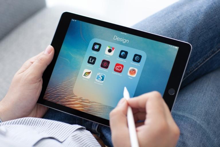 iPad mini 5 soll Apple Pencil unterstützen