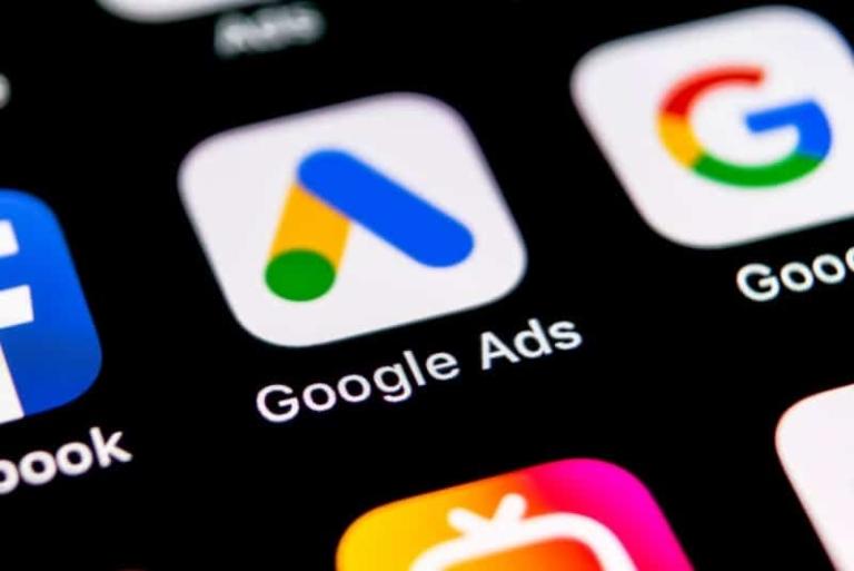 Neues Google Ads Feature Empfohlene Spalten