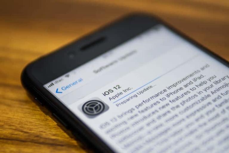 Neues iOS Update behebt Sicherheitslücken bei FaceTime