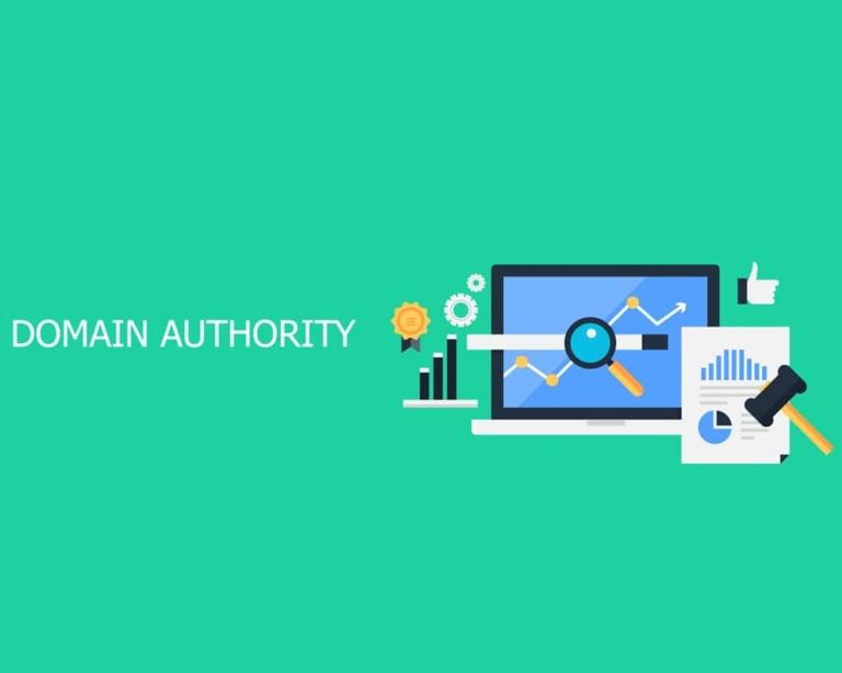 MOZ-Domain-Authority