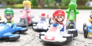 Nintendo verschiebt Release von Mario Kart für iPhone