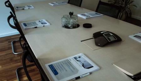 Unser OSG Event im Juli war wieder mit spannenden Themen und Vorträgen gefüllt