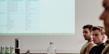 OSG Online Marketing Seminar Blogbeitragsbild