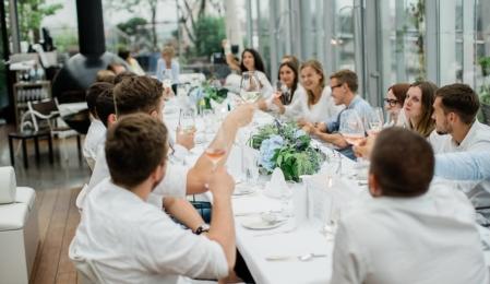 Eindrücke OSG Sommerfest