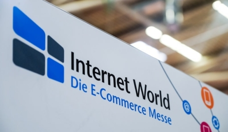 Internet World Messe 2018