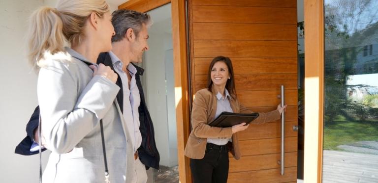 Online Marketing Case-Study für Immobilienmakler