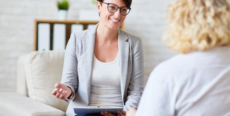 Online Marketing Case-Study für ein Psychologie-Portal
