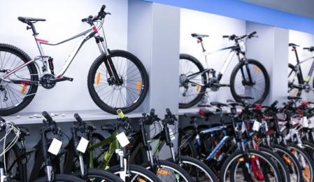 Online Marketing Case-Study für einen Fahrradhandel