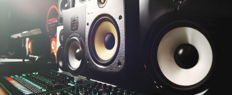 Online Marketing für Lautsprecher - Hifi