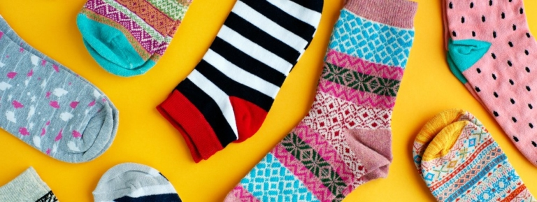 Online Marketing für Socken-Shops