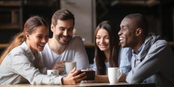 Online Marketing für Unterhaltungselektronik