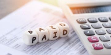 Paid Würfel und Taschenrechner