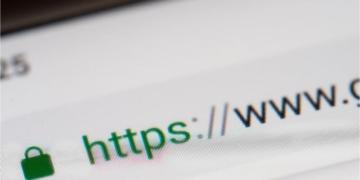 Grünes Schloss in der Browser-Adressleiste garantiert keine 100% Sicherheit