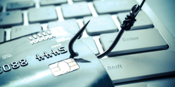 Phishing-Methode