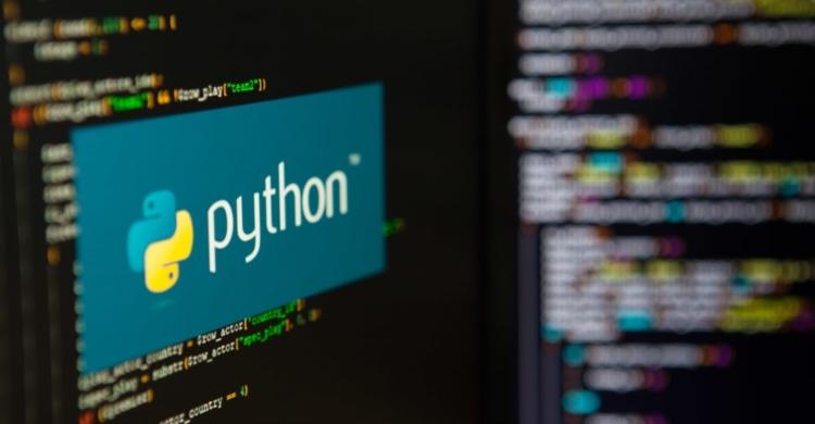 Python (Programmiersprache)