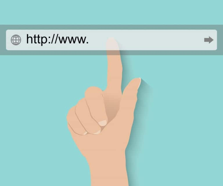 relative vs. absolute URLs für SEO egal