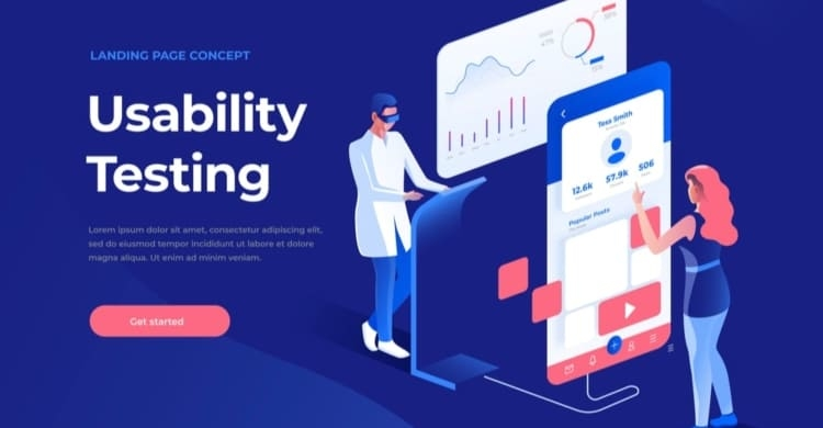 Remote Usability Test