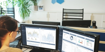 SEO Reporting 2.0 bei der OSG