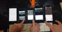 SMX 2019 Bartosz Góralewicz Test Mobile Decices 1
