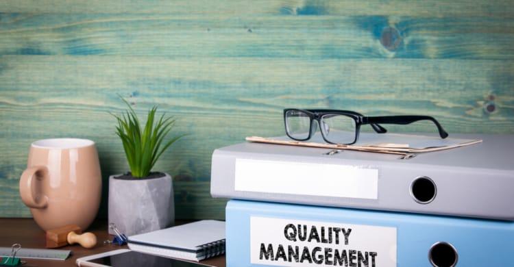 SW Qualitätsmanagement