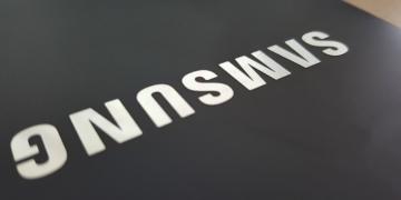 Samsung Belastung durch verschärften Wettbewerb