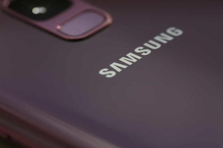 Samsung Smartphones mit Ein-Terabyte-Flash-Speicher