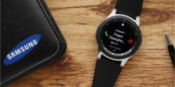 Samsung plant Hybrid-Smartwatch