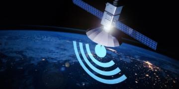 Satelliten sollen weltweite Internet-Abdeckung gewährleisten
