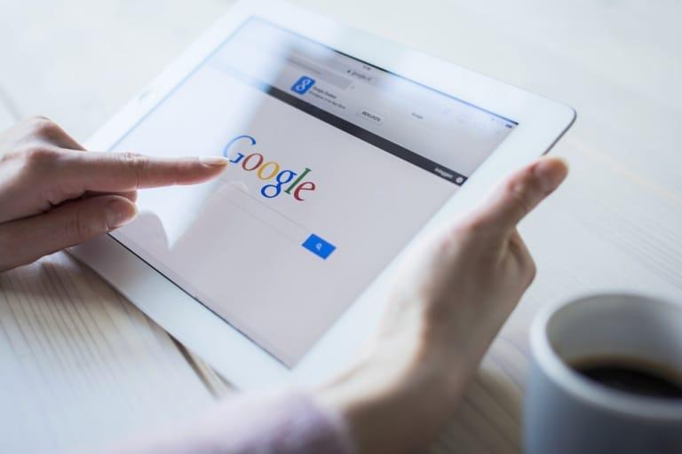 Schnellere Google Suche durch Service Worker