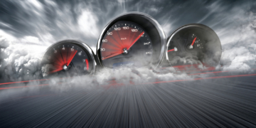 Search Console Speed Reports