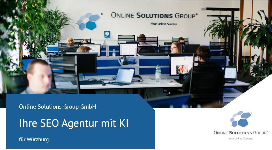 Seo-Agentur-Würzburg
