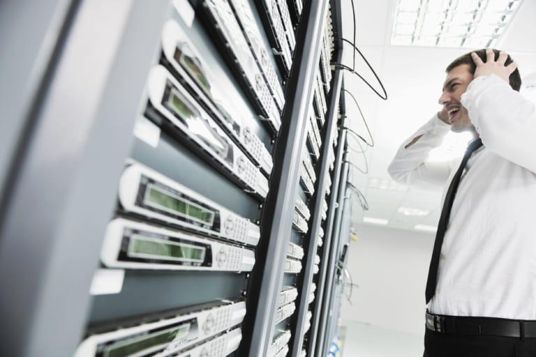 Serverprobleme bei Google- Tausende Nutzer melden Probleme