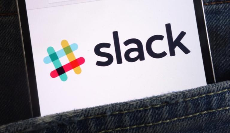 Slack erobert die Welt