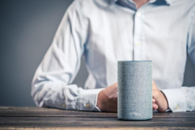 Smart Speaker Verkäufe