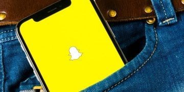 Snapchat – 3 Millionen User in Q2 verloren