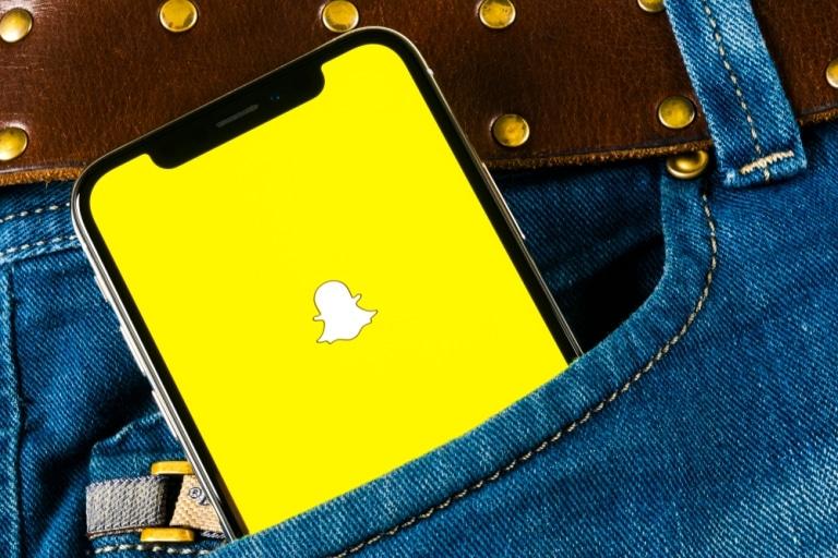 Snapchat – 3 Millionen User in Q2 verloren