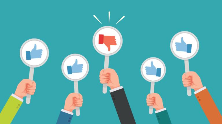 Social Media Datenschutzlücken