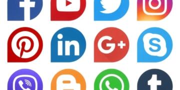 Social Media Icons sind wieder im Google Knowledge Panel integriert