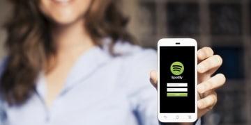 Spotify kündigt Börsengang an