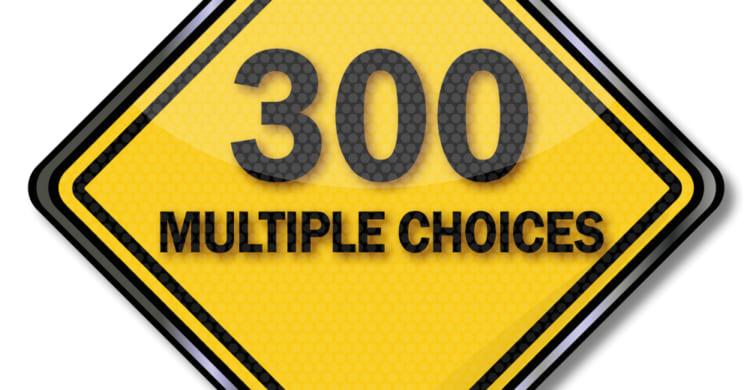 Statuscode 300