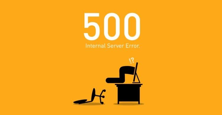 Statusmeldung-500-Internal-Server-Error