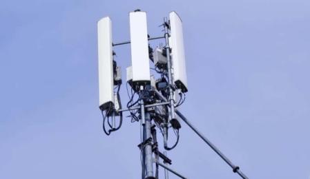 erweiterungen der 5G-Frequenzen