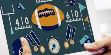 Suchanfragen und Werbespots beim 53. Super Bowl